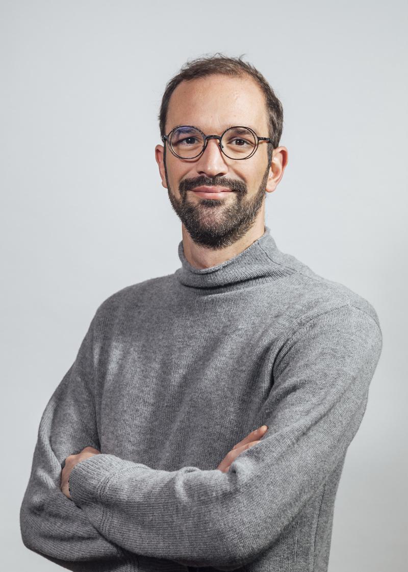 Sven Decaesstecker